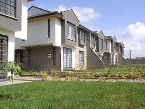 Housing Typology: A Kenyan Definition | Townhouses | Pinned Directory Kenya