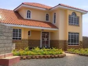Housing Typology: A Kenyan Definition | maisonette | Pinned Directory Kenya